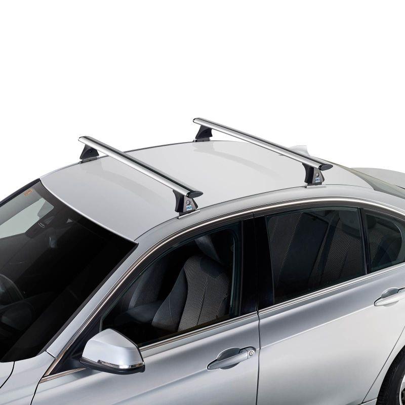 Střešní nosič Mazda CX-3 5dv., CRUZ Airo ALU