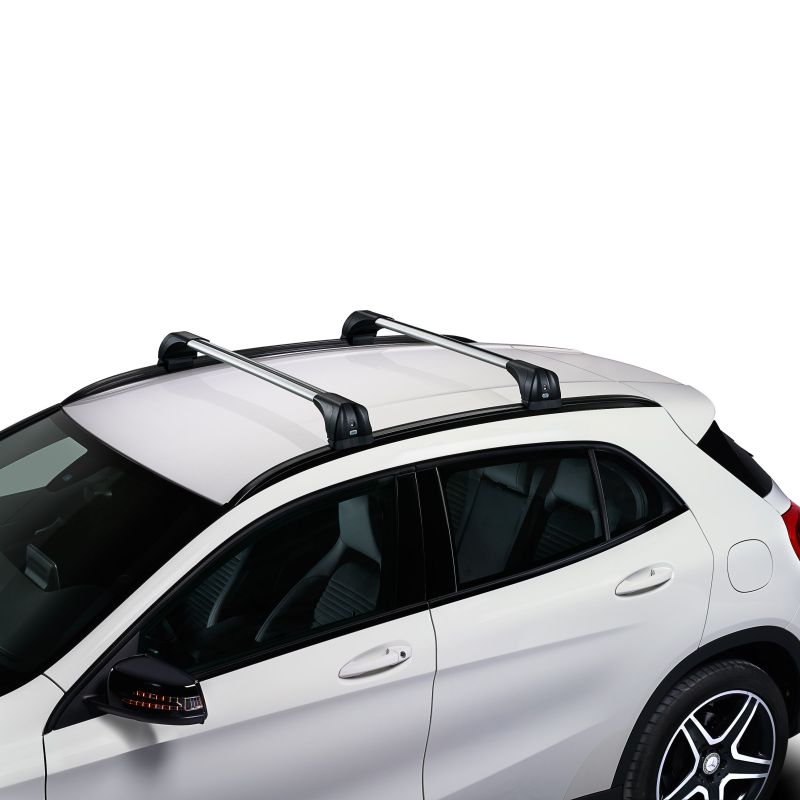 Střešní nosič Kia Sportage 5dv.16-, CRUZ Airo Fuse