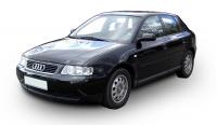 1996-2003 (8L1) 2WD