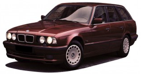 1992-1997 (E34)