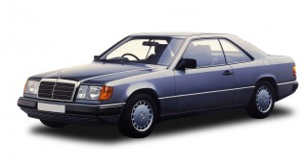 1993-1997 (C124)
