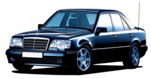 1985-1995 (W124)