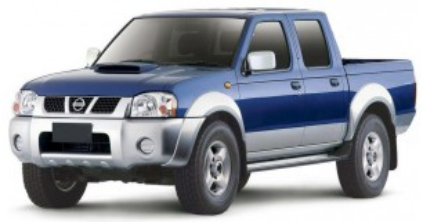 2002-2005 (D22)