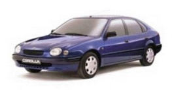 1997-2001 (E11)