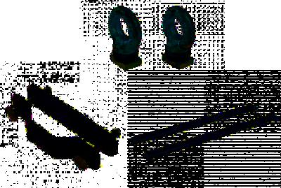 Fixační adaptéry