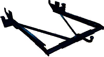 Tažná zařízení pro obytné vozy