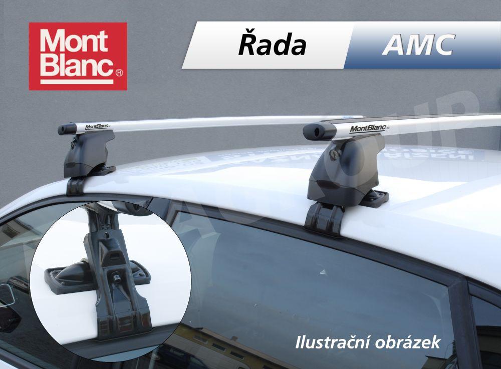 Střešní nosič Acura MDX/RDX ALU