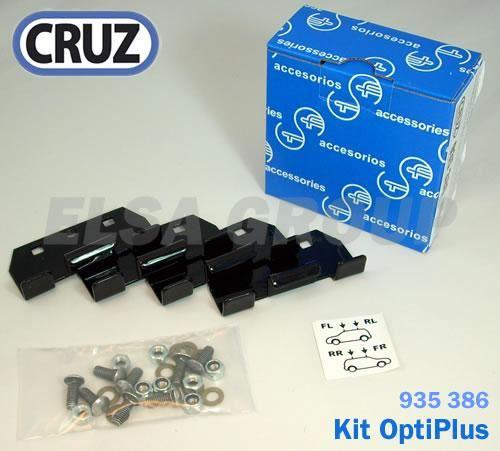 Kit OptiPlus Citroen Xsara Picasso