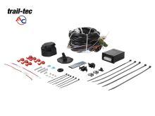 Univerzální elektropřípojka 13pin AC / Trail-Tec CC/CAN