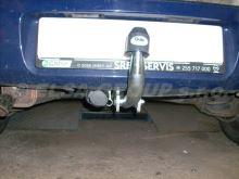 Tažné zařízení Opel Meriva 3