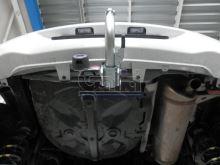 Tažné zařízení Hyundai i20 2009-2014 (PB) , odnímatelný bajonet, Galia