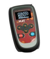 SD MAT, diagnostika pro kódování tažných zařízení