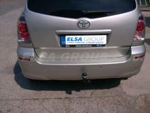 Tažné zařízení Toyota Corolla Verso