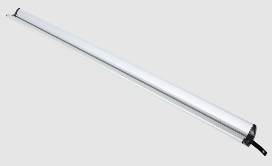 Najížděcí rampa - 100 cm