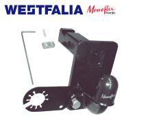 Tažné zařízení pro USA vozidla - adaptér
