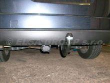 Tažné zařízení Subaru Legacy Outback, 2009 - 2015