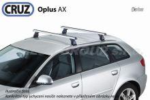 Střešní nosič Dacia Lodgy (s integrovanými podélníky), CRUZ ALU