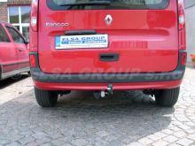 Tažné zařízení Renault Kangoo, 2008 - 2013