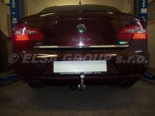 Tažné zařízení Škoda Superb II sedan, kombi, od 2008