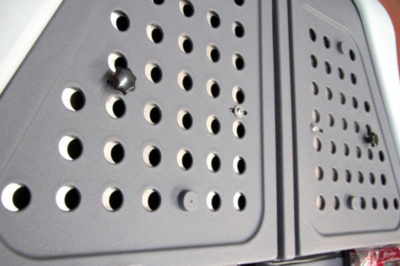 Towcar ventilační mriežka pre towbox v2 dog
