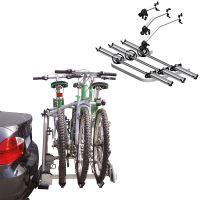 Nosič kol Fabbri Bici Exclusive - 3 kola, na tažné zařízení