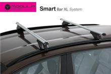 Střešní nosič BMW 5-serie kombi (F46) 10-16, Smart Bar XL