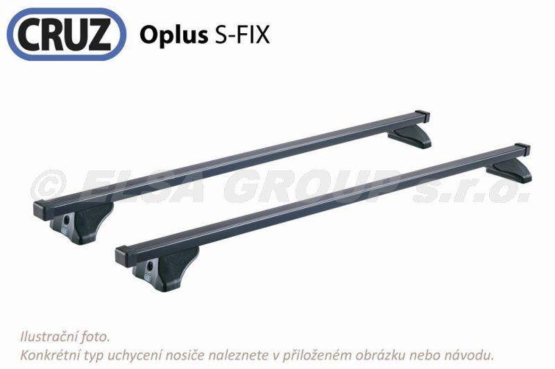 Sada príčníku cruz oplus s-fix 120 (2ks)