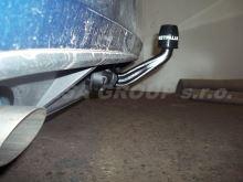 Tažné zařízení VW Golf 7 Variant 5