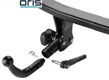 Tažné zařízení Kia Rio HB 2009-2011 (JB f.l.), bajonet, Bosal-Oris