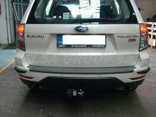 Tažné zařízení Subaru Forester