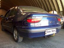 Tažné zařízení Renault Megane sedan, 1997 - 2002