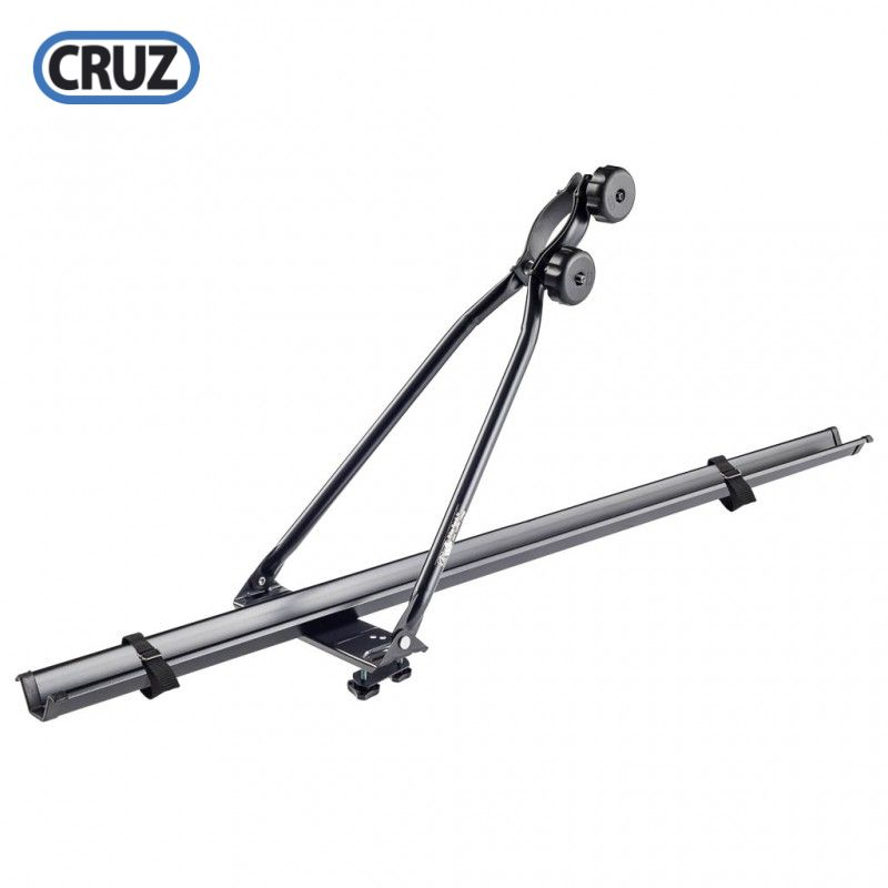 Držiak kol cruz bike-rack n, double knob system