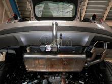 Tažné zařízení Hyundai Tucson 2018- , bajonet, Galia