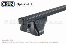 Střešní nosič BMW X1 5dv.15-, CRUZ S-FIX