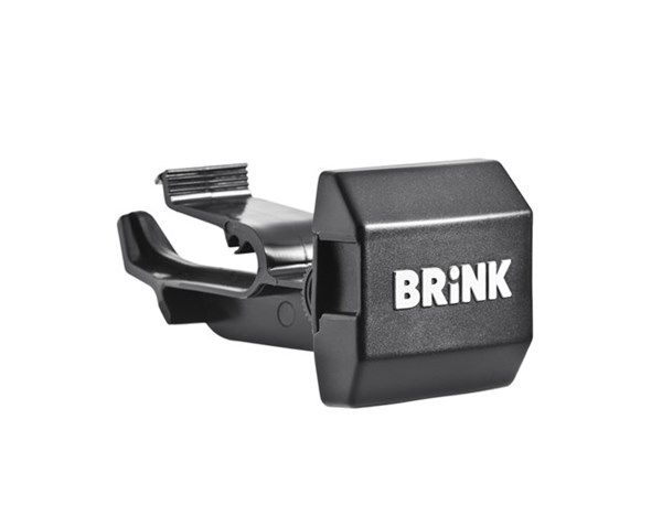Kryt do lůžka čepu Brinkmatic Advance (BMA) s logem Brink