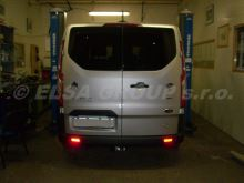 Tažné zařízení Ford Transit Custom 2