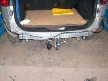 Tažné zařízení Ford Fusion (3)