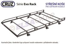 Střešní koš - modul, Cruz Evo E26-158