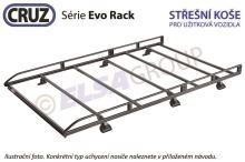 Střešní koš - modul, Cruz Evo Rack module E30-175