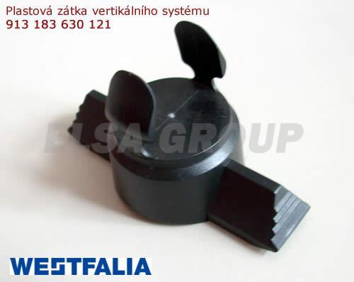 Kryt Westfalia vertikální systém 913183630121
