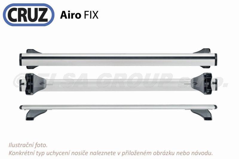 Střešní nosič Dacia Duster 5dv.18-, CRUZ Airo FIX