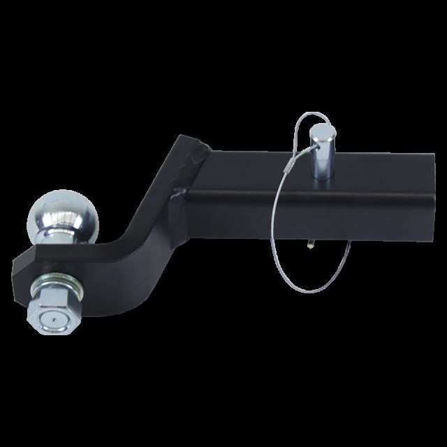 Ťažné zariadenie pre usa vozidla - adaptér, snížený 30mm