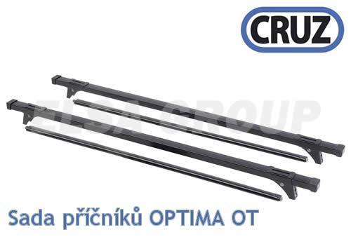 Sada příčníků OPTIMA OT-105 (2ks)