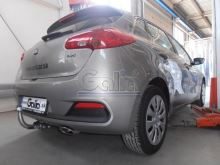 Tažné zařízení Hyundai i30 Coupé 2013-2015, bajonet, Galia