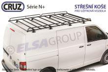Střešní koš Iveco Daily 4100 H2 / N45-140, CRUZ