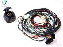 Elektropřípojka Nissan NV400/Opel Movano/Renault Master 7pin