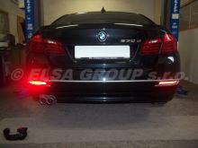 Tažné zařízení BMW 5 10