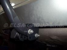 Tažné zařízení Ford Focus HB 5