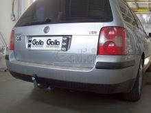 Tažné zařízení Škoda Superb 01-08 / VW Passat 97-05, 1997 - 2008