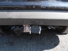 Tažné zařízení Ford Focus II kombi, 2005 - 2011